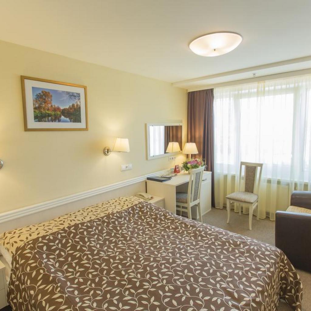 Hotelli Belarus, Minsk