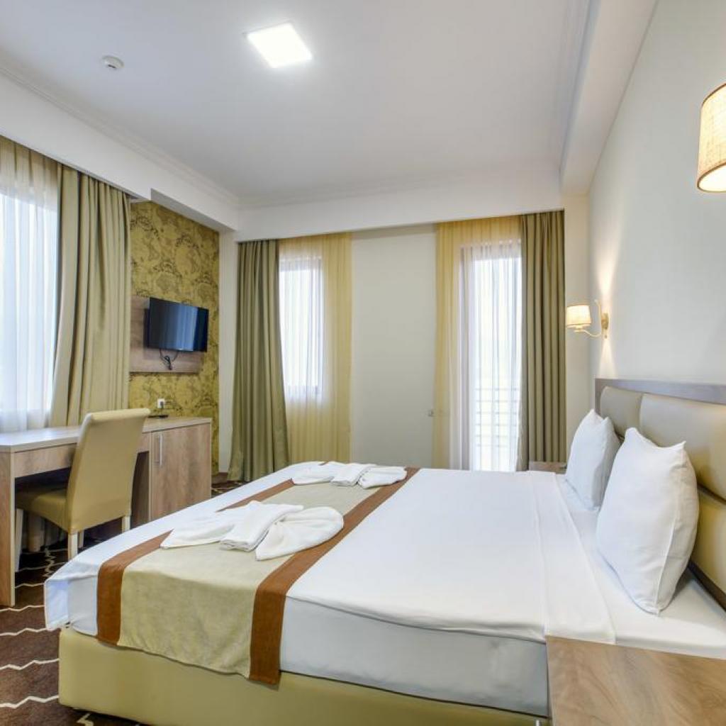 Hotel Gallery Inn Tbilisi_Lähialuematkat