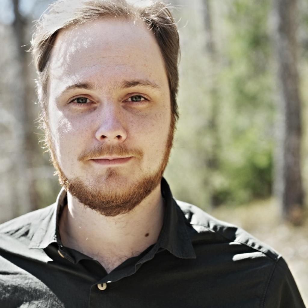 Pauli Tapio (kuva Timo Raunio)