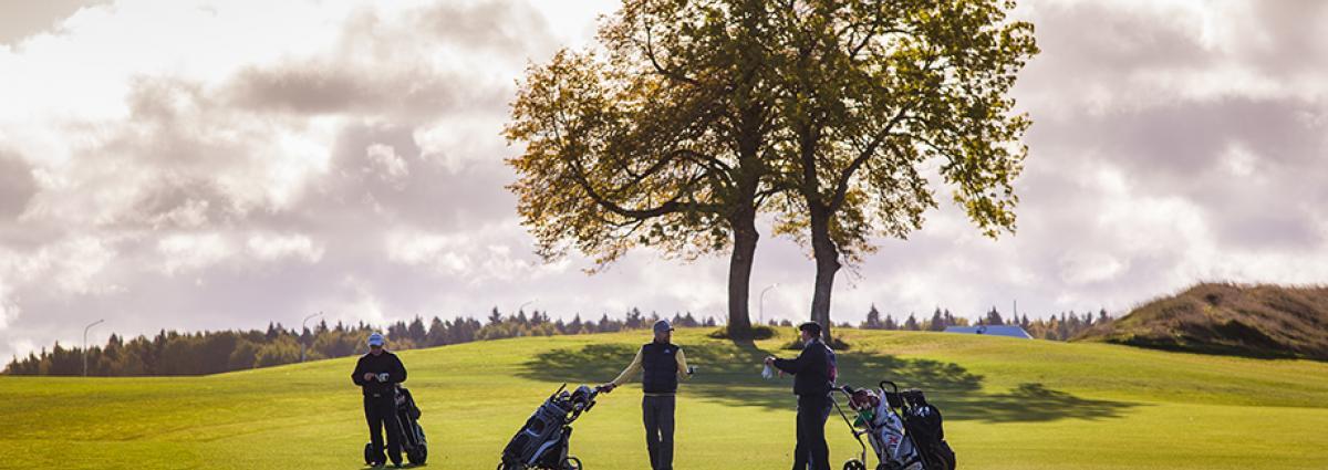 Varaa golfmatka Gorki Golfiin Lähialuematkoista