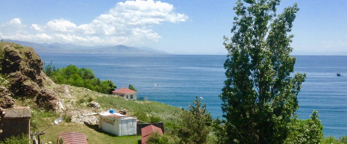Armenian aarteet
