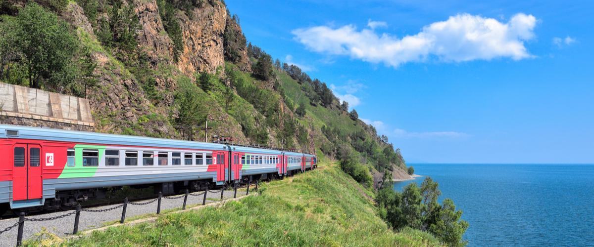 Junamatka Baikalille_Lähialuematkat