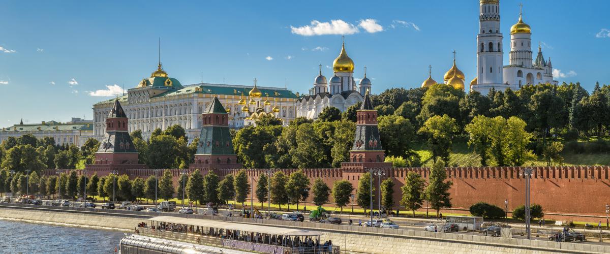 Risteily Moskova-joella_Lähialuematkt