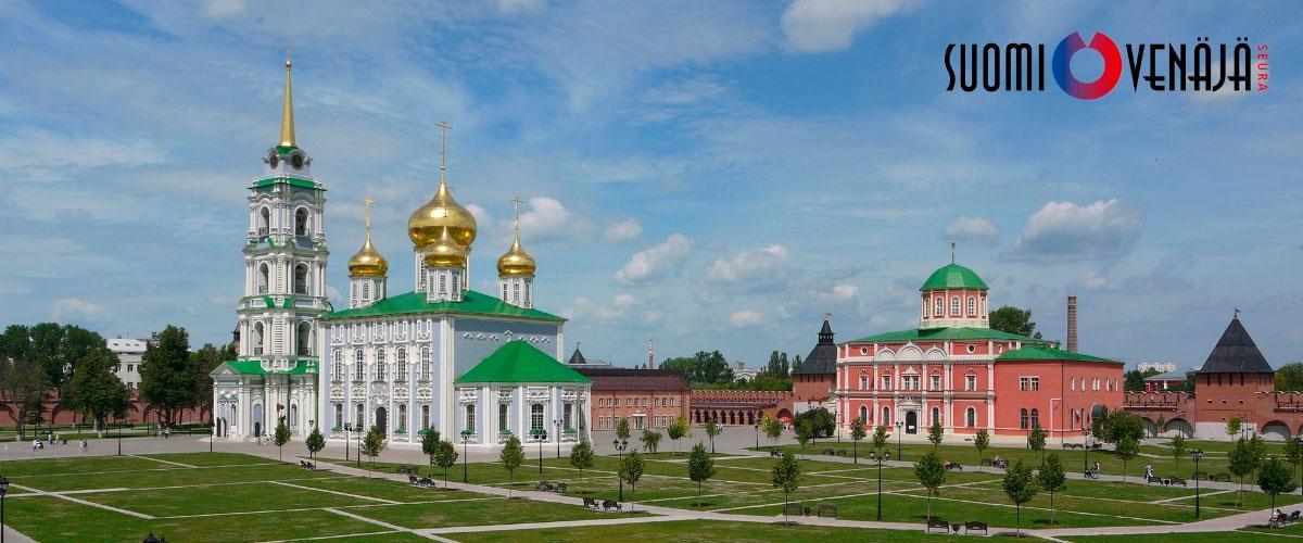 Tulan kreml