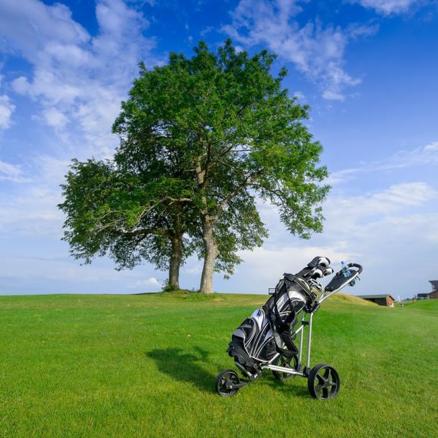 Varaa golfmatka Gorki Golfiin Lähialuematkoista.