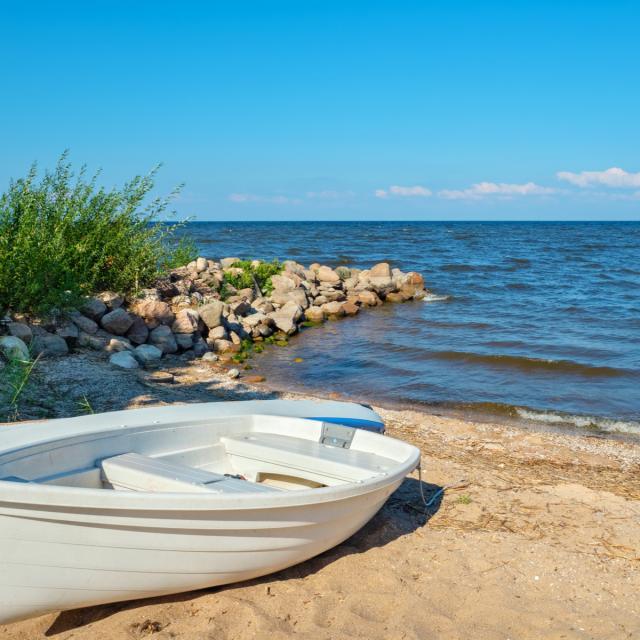 Peipsijärvi Virossa Lähialuematkat